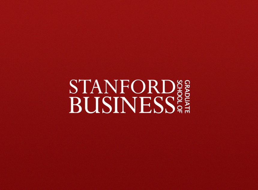 Stanford College Of Business - Best Business 2018