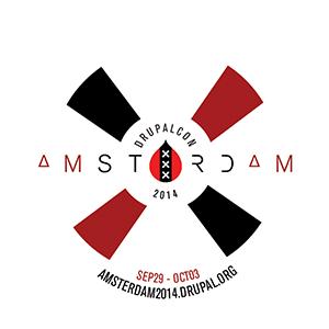 Drupal Con 2014 Amsterdam